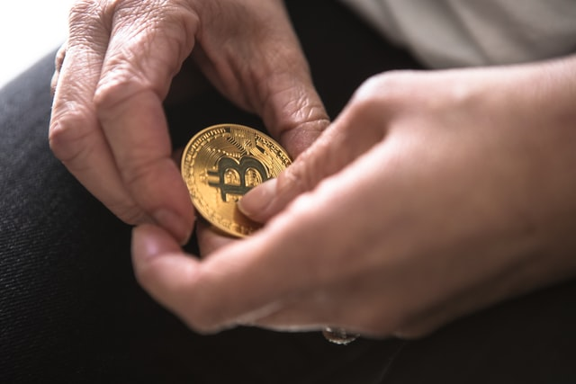 Bitcoin to surge over $55k
