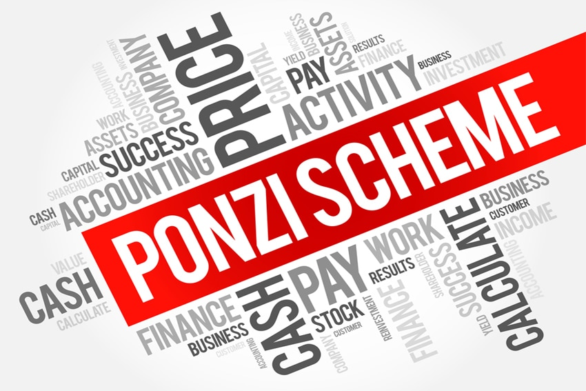 Chinese Police Seized $4.2B Worth of Crypto From PlusToken Ponzi