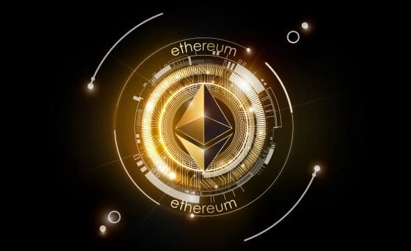 Ethereum (ETH) And its History