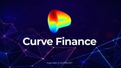 Curve Finance Added Euro as Secondary Currency