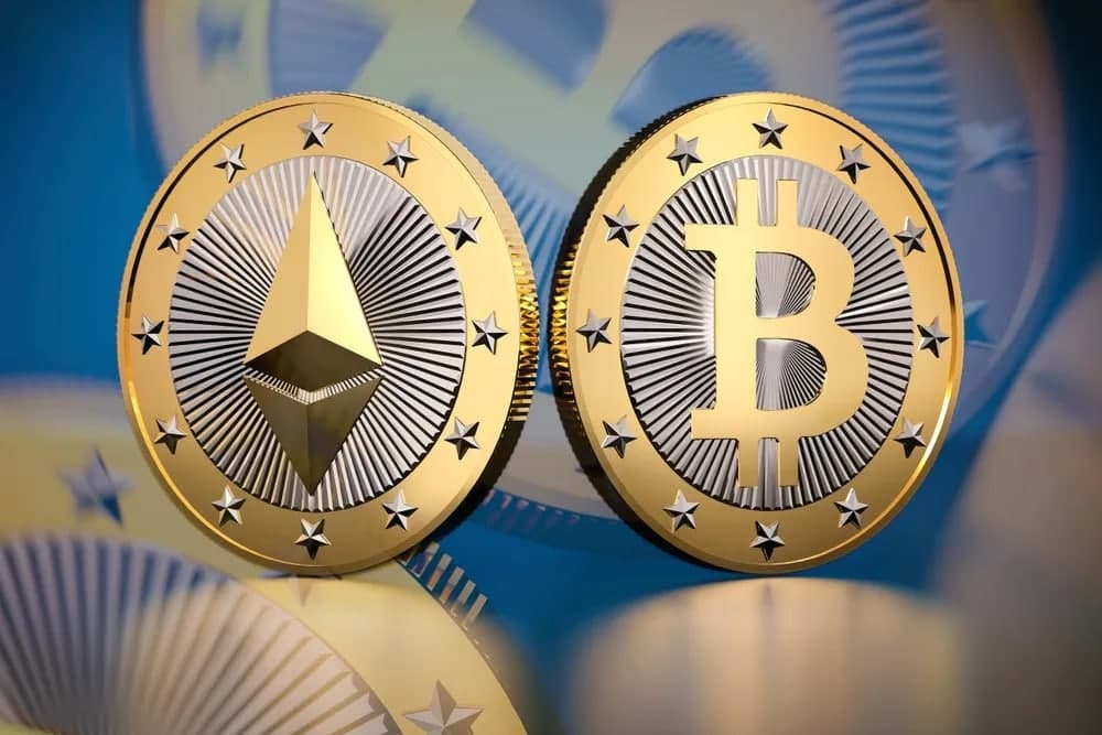 Bitcoin (BTC) and Ethereum (ETH) Price Explodes High Reaching New ATH