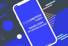 CoinSwitch Kuber Raises $15M Funding from Ribbit, Paradigm