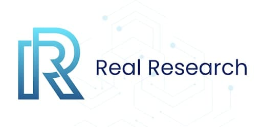 Real Research Sponsored Surveys Partnering Other Blockchain Projects