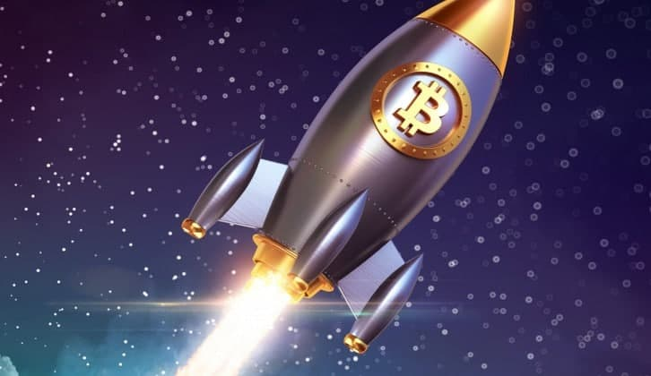 Bitcoin Hits $40K after MicroStrategy's pitched BTC Over 1,400 Firms