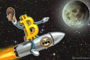 Bitcoin Strikes New ATH Over $43K as Tesla Bought $1.5B Worth of BTC
