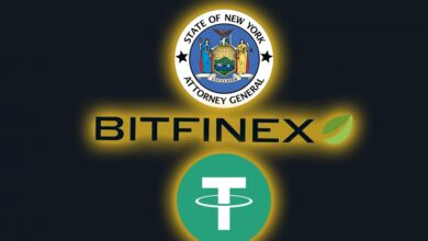 Bitfinex Repays Tether the Remaining Loan Balance of $550M
