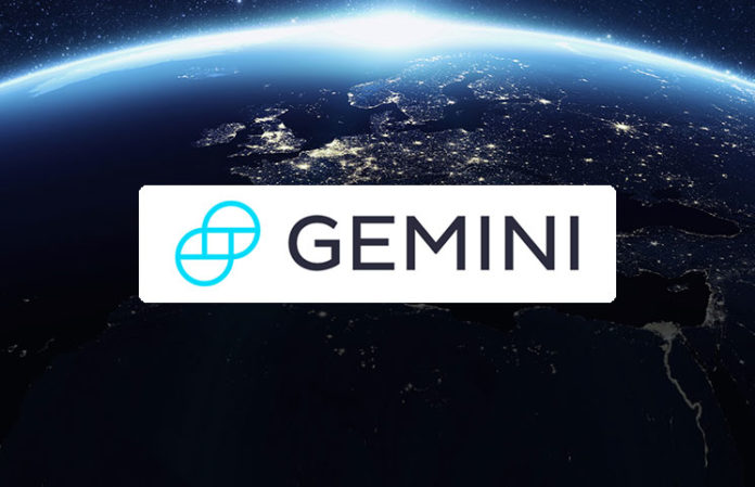 Crypto Exchange Gemini Offers Saving Scheme with rates Up to 7.4% APY