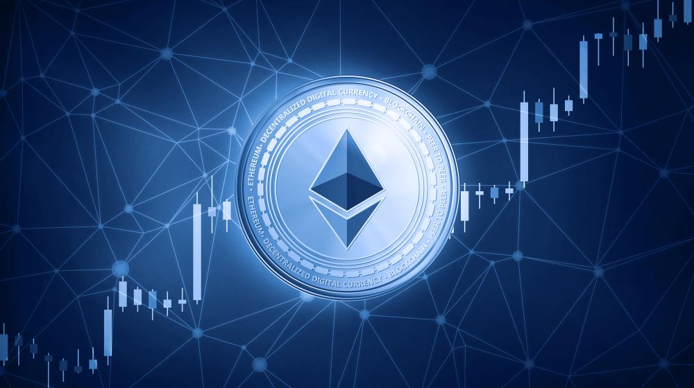 Ethereum (ETH) Hits New ATH Over $1,800 for the First Time