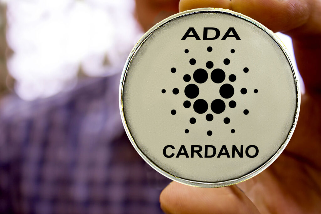 Cardano Price Skyrockets Reaching a 3-Year High