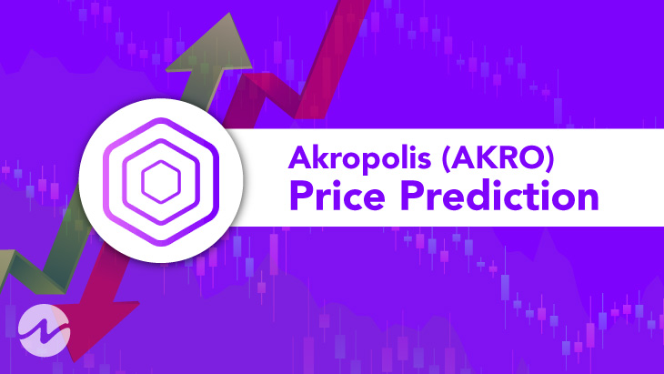 Akropolis Price Prediction – How Much Will AKRO Be Worth in 2021?
