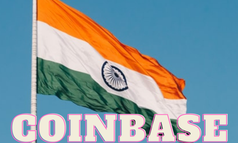 Coinbase Enters India, Hires Former Google Pay Executive