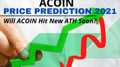 Alchemy Price Prediction 2021 — Will ACOIN Hit New ATH Soon?