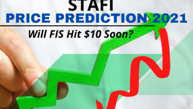 Stafi Price Prediction 2021 — Will FIS Hit $10 Soon?