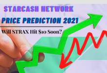 StarCash Network Price Prediction 2021 — Will STRAX Hit $10 Soon?