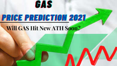 Gas Price Prediction 2021 — Will GAS Hit New ATH Soon?