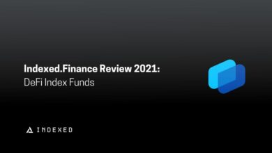 Indexed.Finance Review 2021: DeFi Index Funds