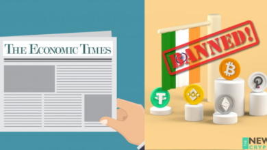 Indian Authorities Reconsiders Ban of Crypto Assets
