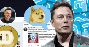 Elon Musk Discloses That He Isn't the Head of Dogecoin