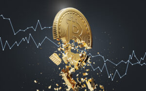 Bitcoin Price Once Again Falls Below $37k, Drowning The Crypto Market