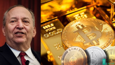 Cryptocurrency Becomes 'The Digital Gold',Present and Towards Future