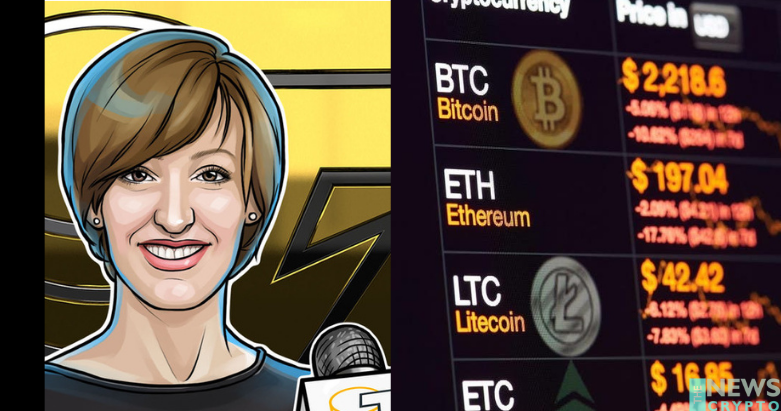 Caitlin Long Advices Traders To Sell Other Cryptocurrencies