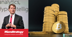 Michael Saylor: CEO of Microstrategy Reveals His Entities Still Hold BTC