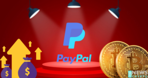 PayPal Bitcoin Volume Reached Over $300M