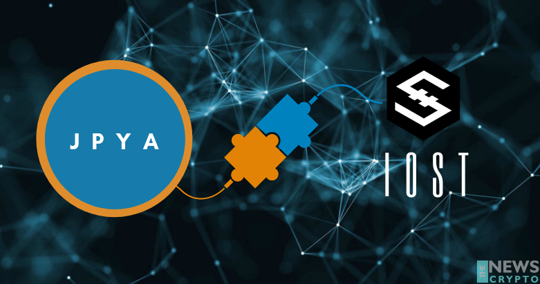 Stablecoin JPYA Launched on IOST Blockchain