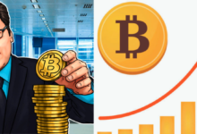 Fundstrat's Tom Lee Predicts Bitcoin to Hit $1,25,000