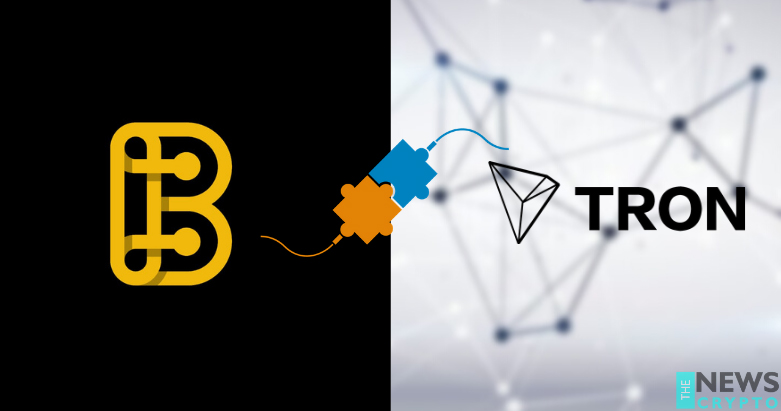 BSCPad Partners With TRON to Launch TRONPAD - TheNewsCrypto