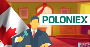 Canadian Securities Commission Takes Action Against Poloniex