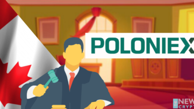 Canadian Security Commission Takes Action Against Poloniex