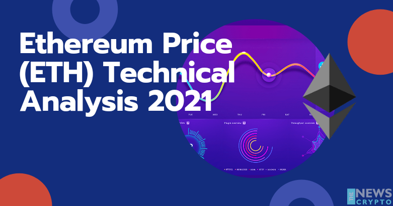 Ethereum (ETH) Technical Analysis 2021 for Crypto Traders