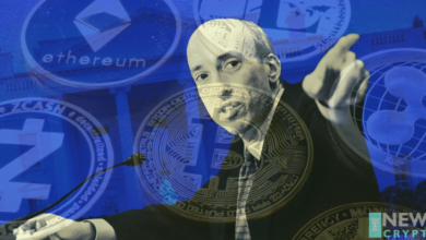 New SEC Chairman Suggests Congress Regulate Crypto Exchanges