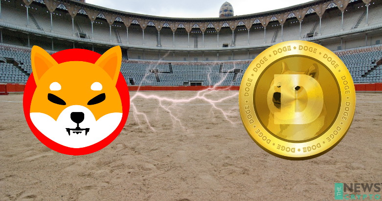 Shibu Inu Surges to 500% - Inspired by Meme-Based Crypto