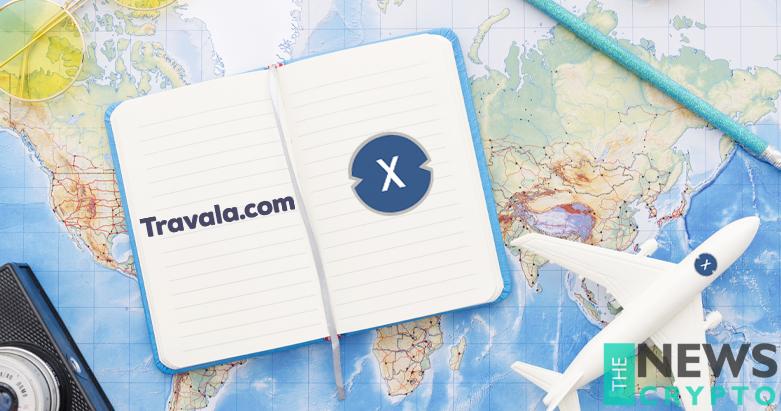 XinFin Network (XDC) Partners With Booking Platform Travala.com