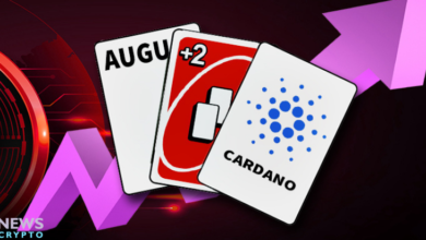 Crypto Expert Says Cardano Price Will Double in August