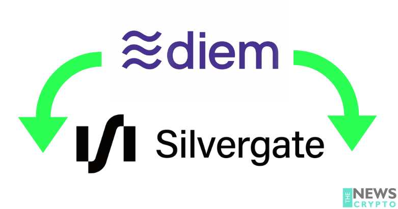 Crypto Bank Silvergate To Become Issuer of Facebook-Backed Diem Stablecoin
