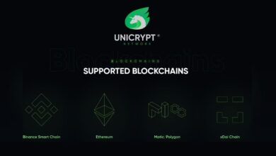The Unicrypt Network is Ready To Turn Public!
