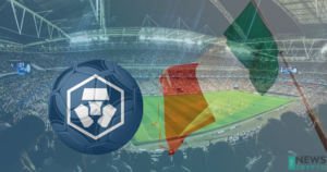 Crypto.com Sponsors Final Game of Italy's Soccer Cup Competition
