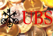 Swiss Bank UBS Provides Cryptocurrency Services