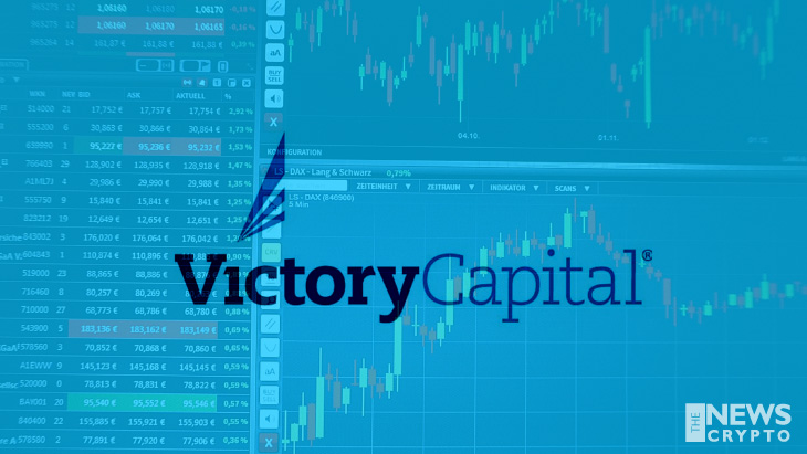 A Big Name Asset Management Firm Victory Capital, to Enter the Crypto Market