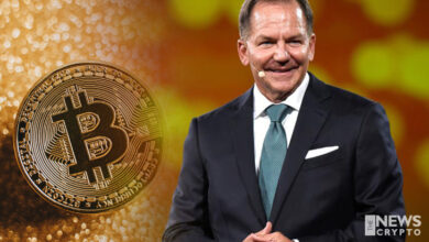 The American billionaire and CEO of Hedge fund, Tudor Investment Corporation Paul Tudor Jones reveals his interest upon investing 5% on Bitcoin (BTC).