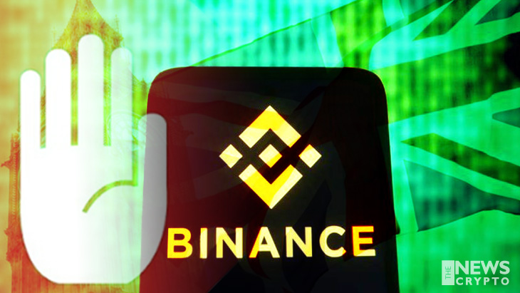 Binance Suspends Faster Payments for Regulatory Purposes