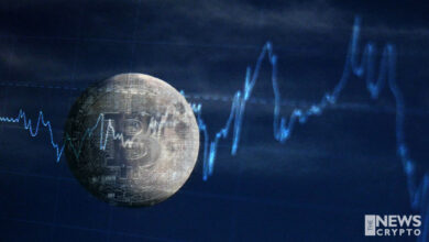 Crypto Exchange Bitmex Plans to Send Physical Bitcoin to Moon