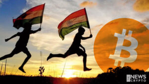 Indians Go Maniacs on Cryptocurrency & BTC With $40 Billion on It