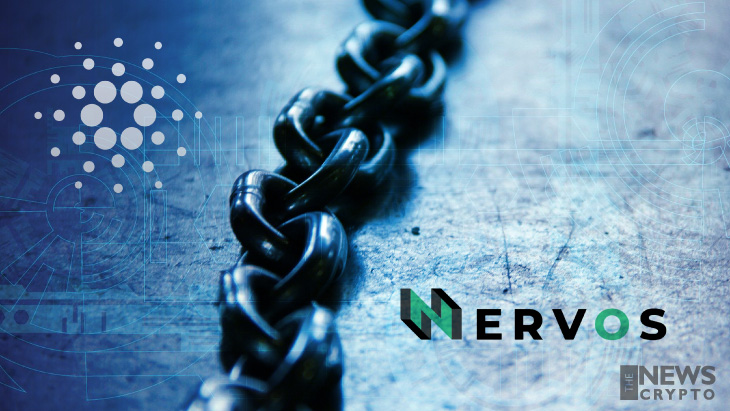 Cardano Builds Its First Cross-Chain Bridge to Nervos