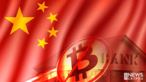 """China Orders """"Stop Crypto Services"""""""
