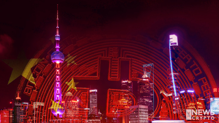 China's Cryptocurrency Breakdown Now in Sichuan
