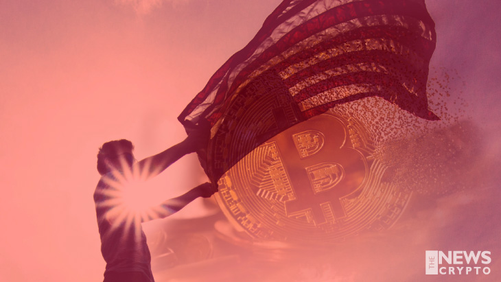 US Needs Central Bank Digital Currency Says Chris Giancarlo